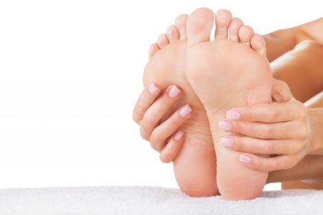 Здоров'я шкіри ніг - запорука активного життя