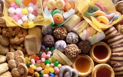 Відмовтесь від солодощів