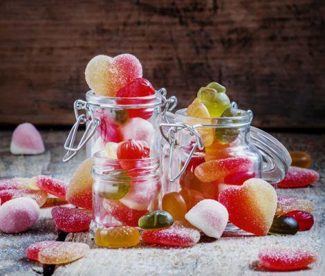 Деякі солодощі можна їсти і під час дієти