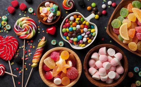 Посилений потяг до солодощів