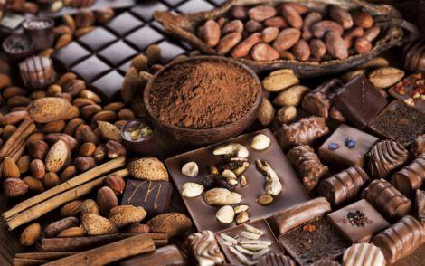 Корисні солодощі для роботи серця