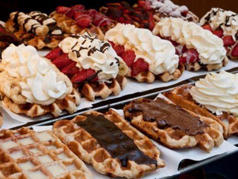 Найбезпечніші солодощі для здоров'я