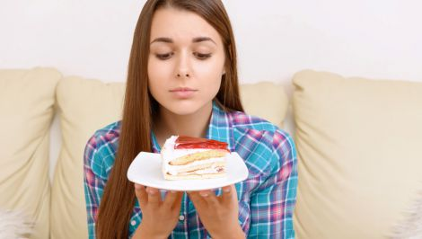 Солодка залежність: як схуднути?