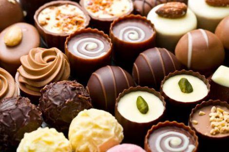 Життя без солодощів: психологічний  трюк