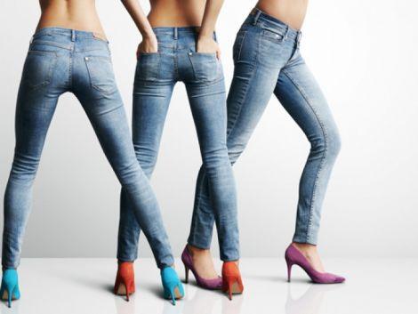 Чому небезпечно носити вузькі джинси?