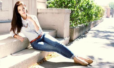 Вибір джинсів