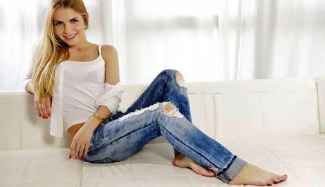 Обираємо джинси