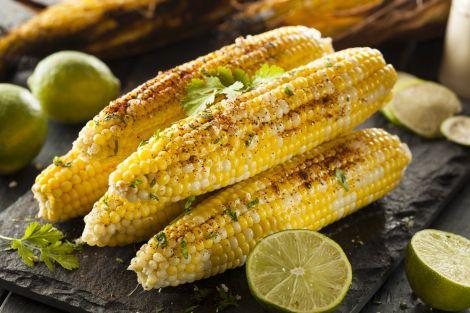 Кукурудза уповільнює схуднення