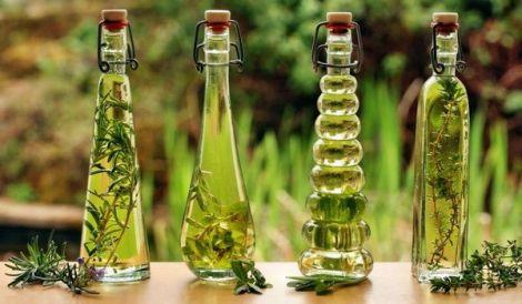 ТОП 3 косметичні олії від зморшок