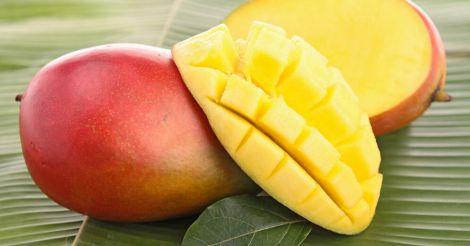 Манго понижує рівень цукру в крові