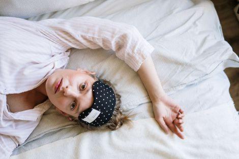 3 хвороби, які можуть провокувати безсоння