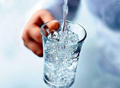 Небезпека хлорованої води