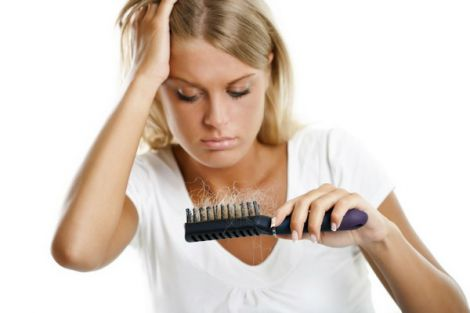 10 продуктів проти випадіння волосся  86411d9277cde