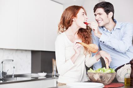 Будуйте щасливі стосунки