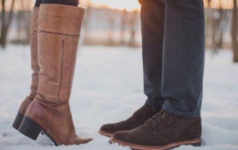 У лютому будь взутий: як вибрати якісне взуття
