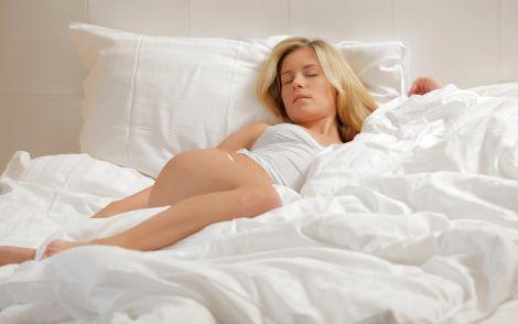 Про що розкажуть еротичні сни?