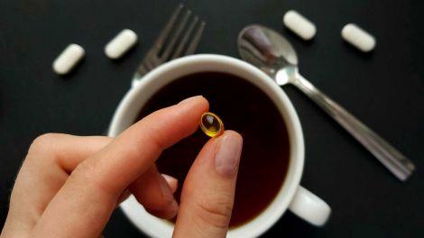 Кофеїн може викликати дефіцит важливого вітаміну в організмі, з'ясували вчені