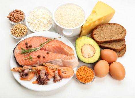 Жирні продукти, які допоможуть схуднути