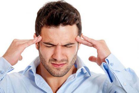 Стрес у чоловіка: як реагувати?