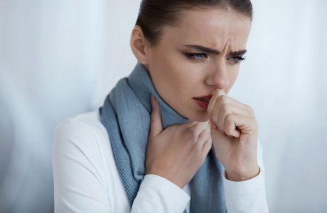 Ефективне лікування кашлю
