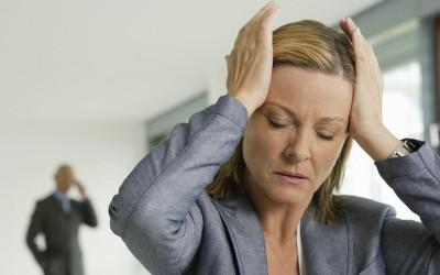 Чому шкідливо бути нервовою людиною?