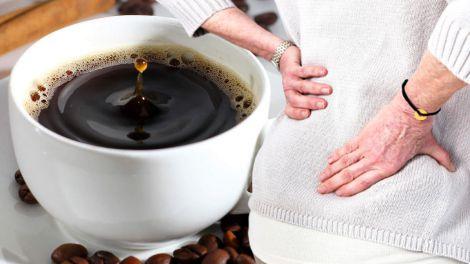 Про небезпеку кави для здоров'я кісток попередили вчені