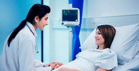 Нове експериментальне лікування раку