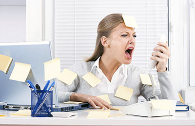 Хвороби і стрес