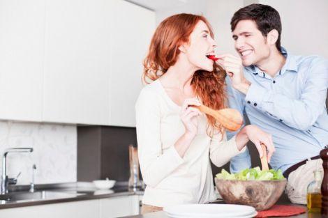 Як зберегти інтерес у парі?
