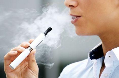 Вагітність та електронні сигарети
