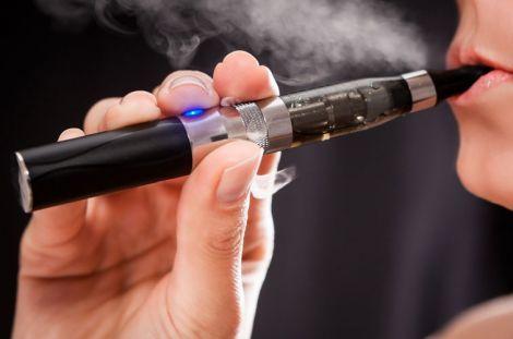 Електронні сигарети, які не шкодять здоров'ю