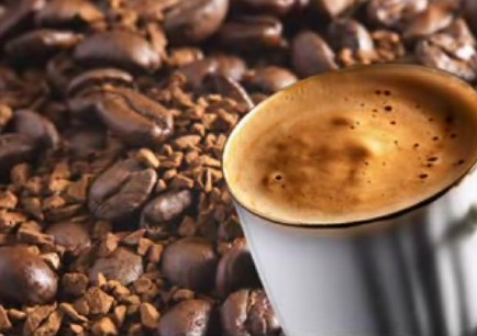 Залежність від кави