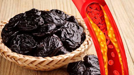 Від гіпертонії і високого холестерину: названий корисний солодкий продукт
