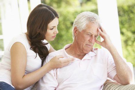 Міфи про старече слабоумство
