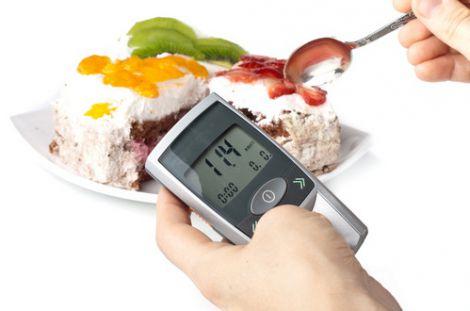 Що провокує діабет?