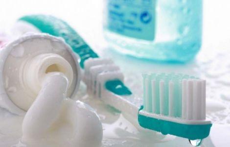 Секрети використання зубної пасти