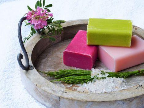 Яке мило краще використовувати для миття рук?