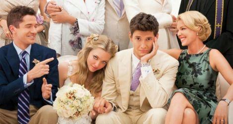 Справа до весілля йде