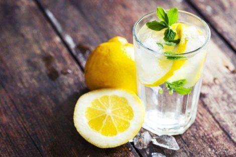 Інфекції у лимонах