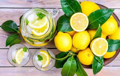 Скільки лимонів можна вживати щодня?