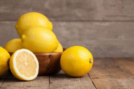Чому у раціон варто додати лимони?