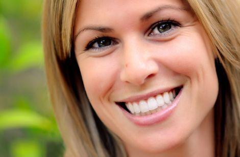Секрет білосніжної посмішки