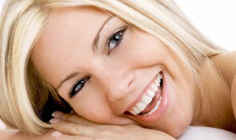 Позитивні властивості посмішки