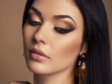 Як зробити очі красивими і виразними без макіяжу