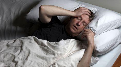 """Рак крові: названий """"нічний"""" симптом захворювання"""