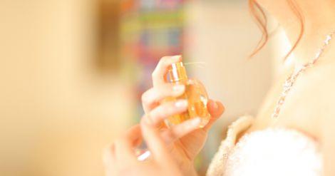 Как правильно наносить парфюм?