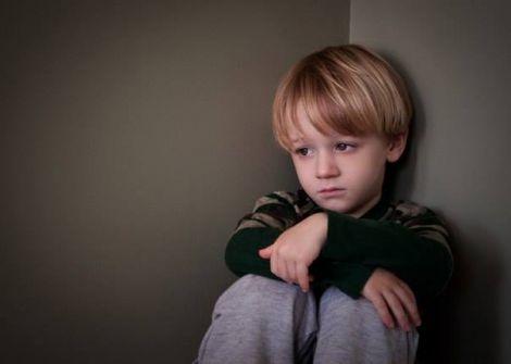 Шизофренія виникає через дитячі травми