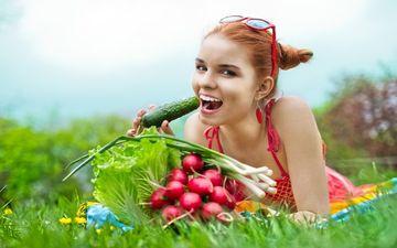 Схуднути допоможуть складні вуглеводи