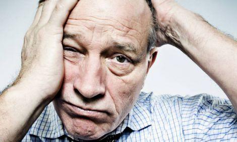 Як знизити ризик розвитку слабоумства?