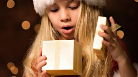 Що подарувати дитині на день народження?